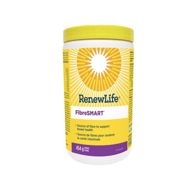 美国Renew Life天然膳食纤维养胃粉 助力减重 刮油必备 454g
